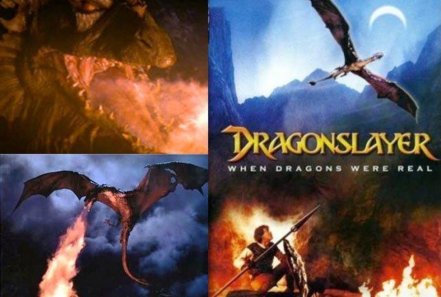 Disney's Dragonslayer