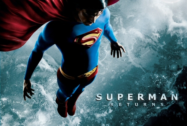 When will Superman return? And who will be Superman?