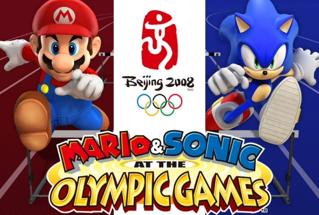 Mario and Sonic hit the DS. They shouldn't have...