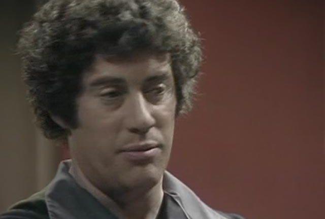 Blake in Star One