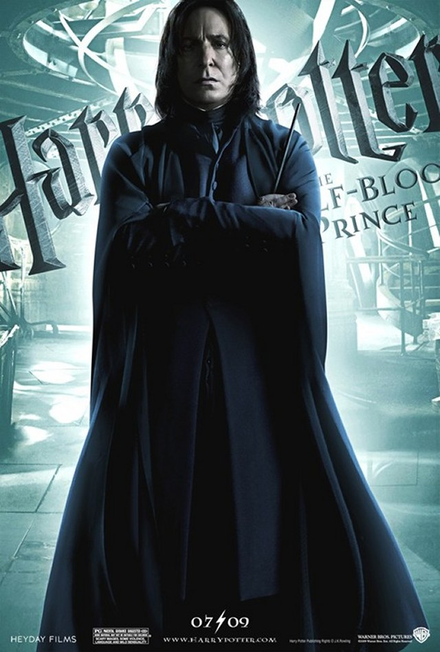 harry potter and the half blood prince imax review den of geek half blood prince imax review