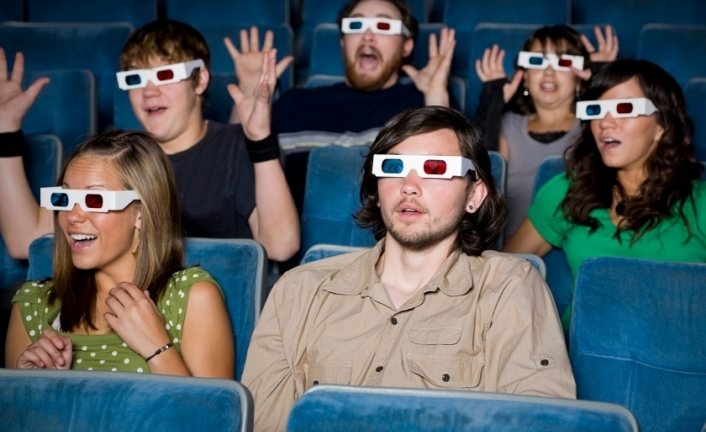 Is 3D really the future of cinema?
