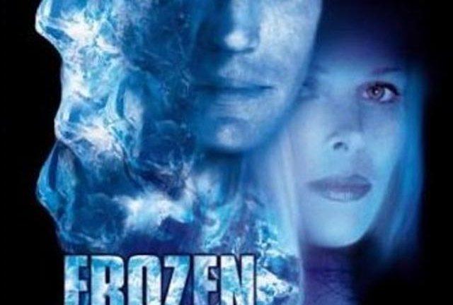 Frozen In Fear. Oh dear oh dear oh dear.