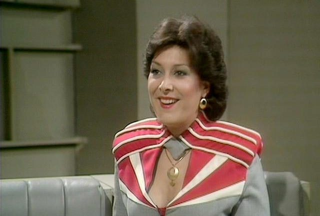 Lynda Bellingham in Headhunter