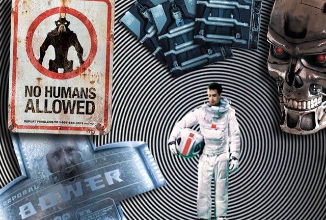2009's Sci-Fi films