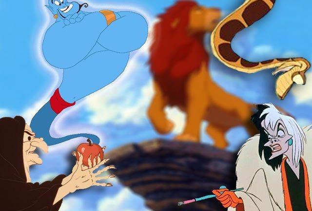 10 Great Disney films