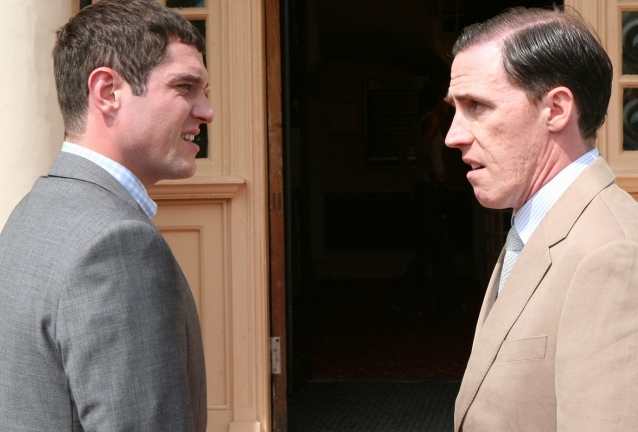 Gavin and Stacey series 3 episode 4