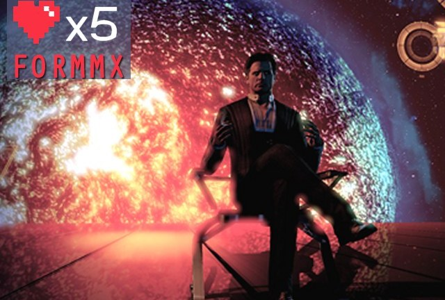 5th of 7 games for 2010: Mass Effect 2