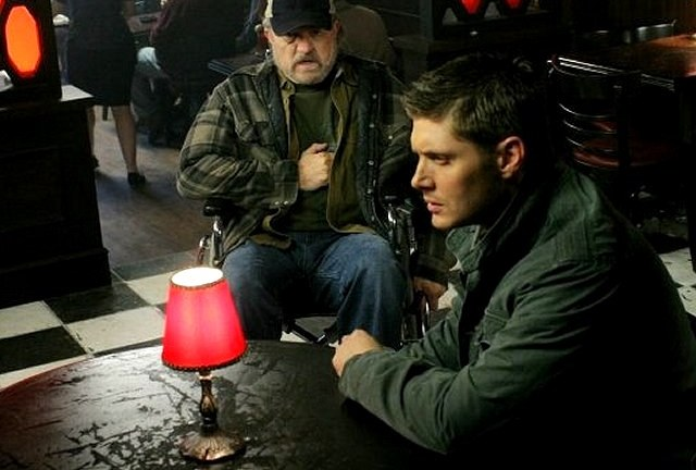 Supernatural: The Curious Case Of Dean Winchester
