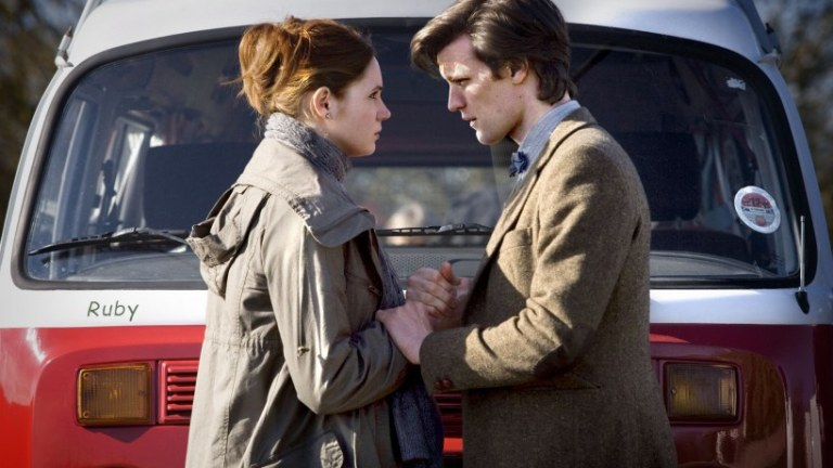 Doctor Who series 5: Amy's Choice