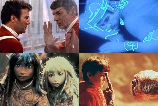1982 films