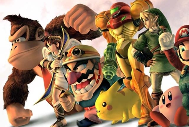 Nintendo games we'd like on 3DS
