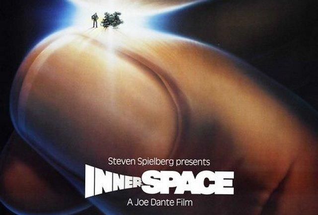 Joe Dante's Innerspace (1987)