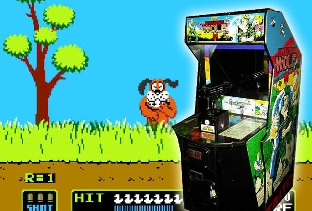 house of the dead overkill arcade machine