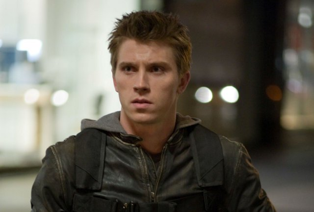Garrett Hedlund interview: Tron Legacy, tight suits, the ...