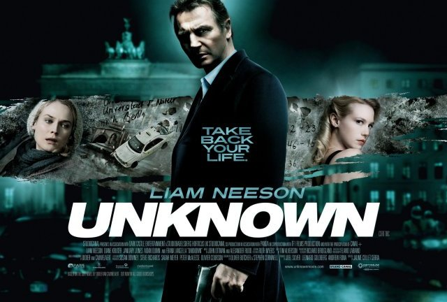 Unknown review | Den of Geek