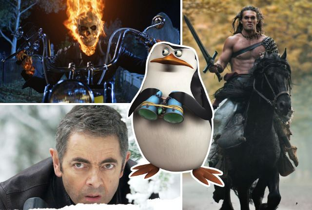 Remakes and sequels 2011