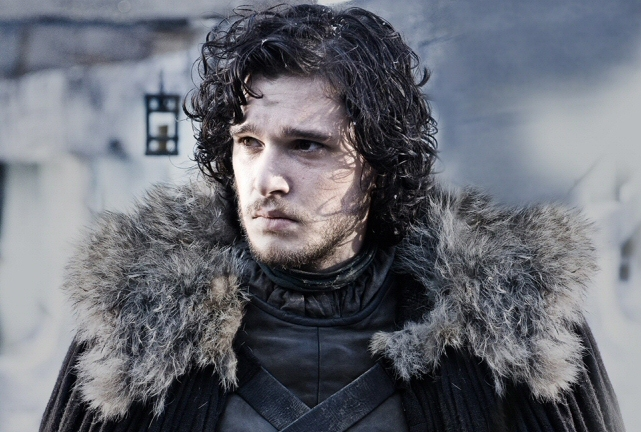 Game Of Thrones: Lord Snow