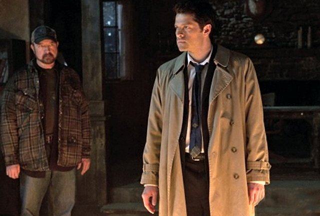 Supernatural: The Man Who Would Be King