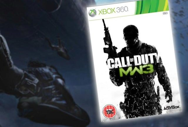 Call Of Duty Modern Warfare 3 Xbox 360 Review Den Of Geek