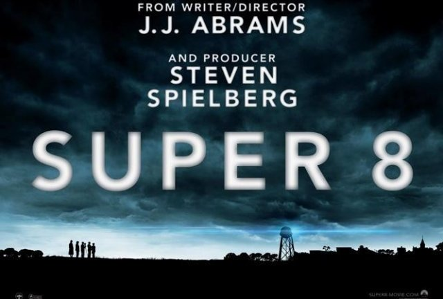 Top 10 films of 2011: Super 8 | Den of Geek