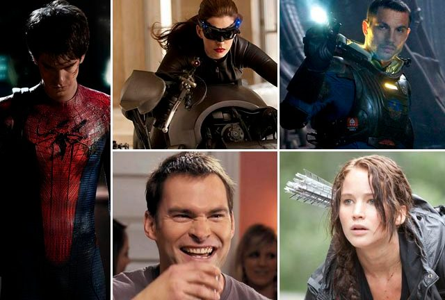 The top 25 must-see movies of 2012 - Den of Geek