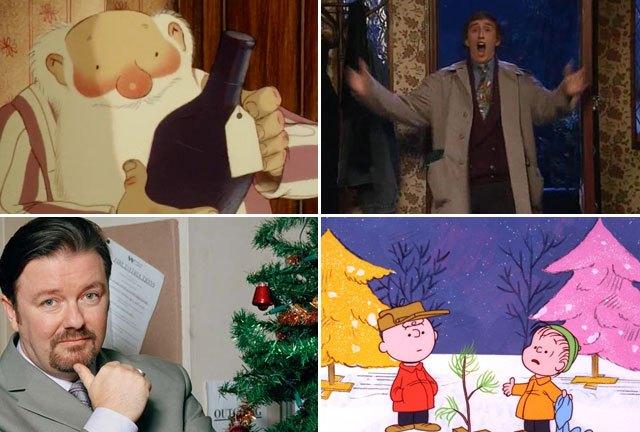 The best Christmas TV specials | Den of