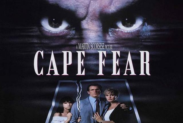 Why Martin Scorsese's Cape Fear is among the finest thrillers of the 1990s  - Den of Geek