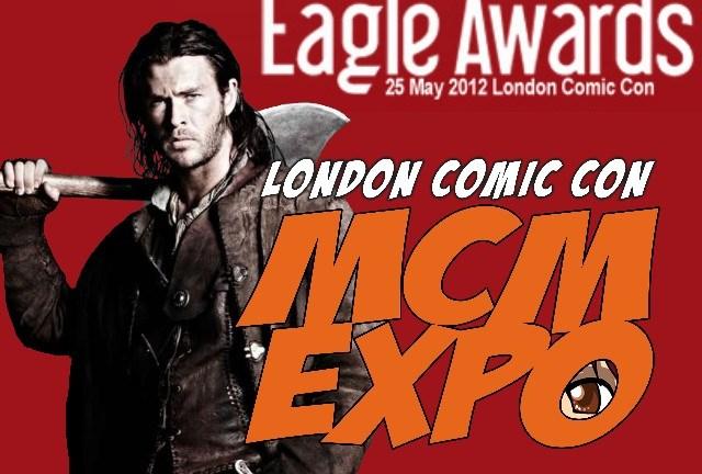 MCM Huntsmans Challenge Eagle Awards