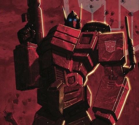 Transformer Autocracy cover