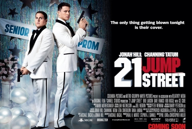 21 Jump Street review | Den of Geek