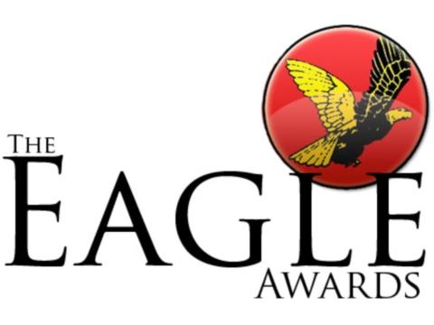 Eagle Awards 2012 final nominations MCM