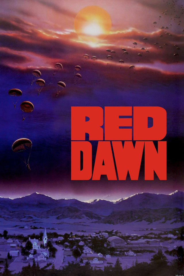 Looking back at Red Dawn - Den of Geek