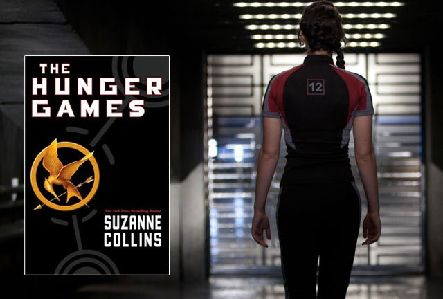How Does The Hunger Games Movie Differ From The Book Den Of Geek