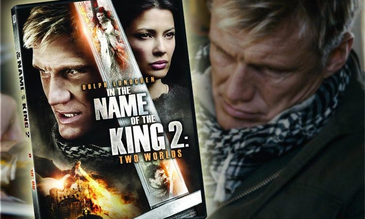 In The Name Of The King 2 Two Worlds Dvd Review Den Of Geek