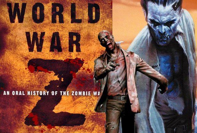 World War Z - it's coming!
