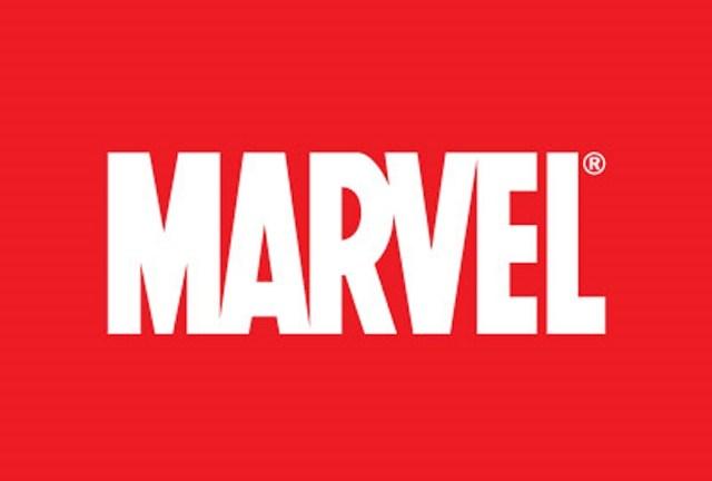 The Disney-owned (nearly) Marvel logo