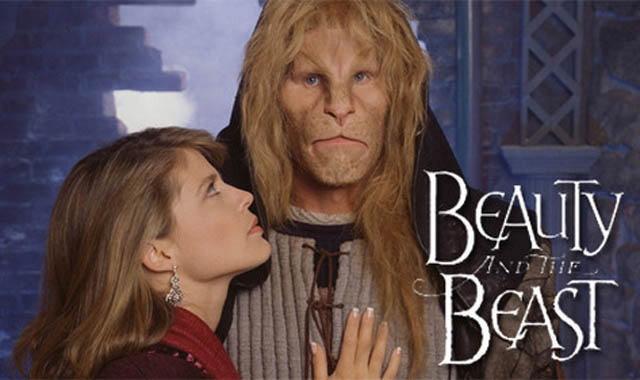 Looking Back At Beauty And The Beast Den Of Geek