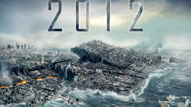 10 Ways the World Will End According to Movies
