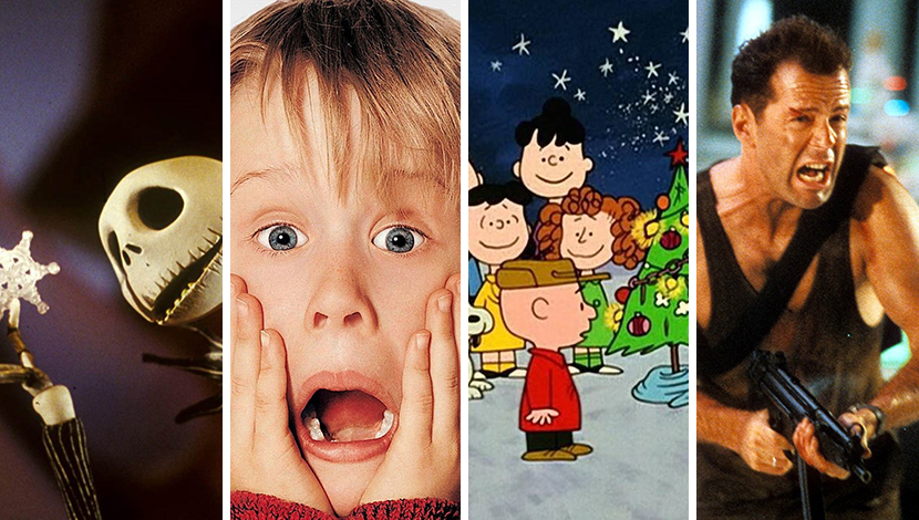 The Best Christmas Movie Soundtracks Of All Time Den Of Geek
