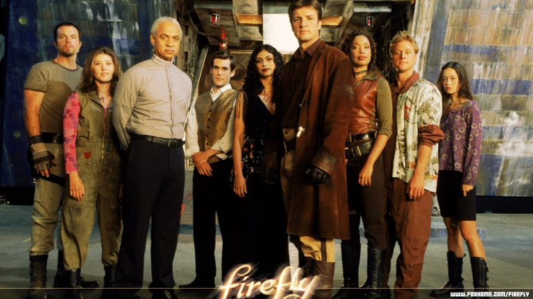 Firefly: 10 Years Later | Den of Geek