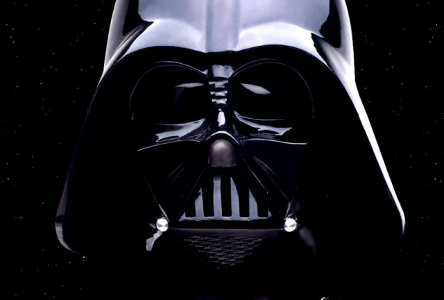 Did you know Darth Vader had a brother? Nor did George Lucas...