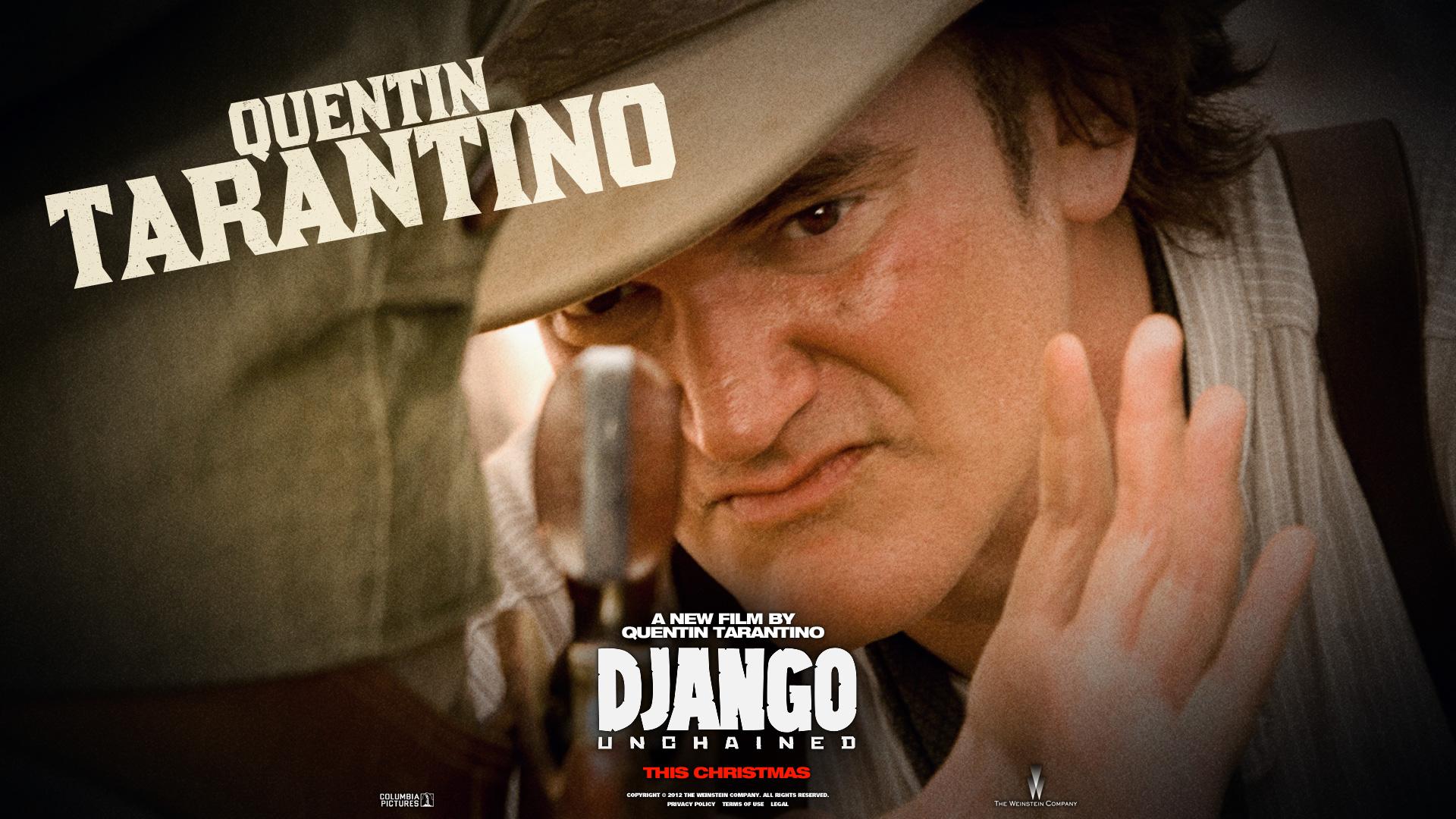 Wrestling With Django Unchained Den Of Geek