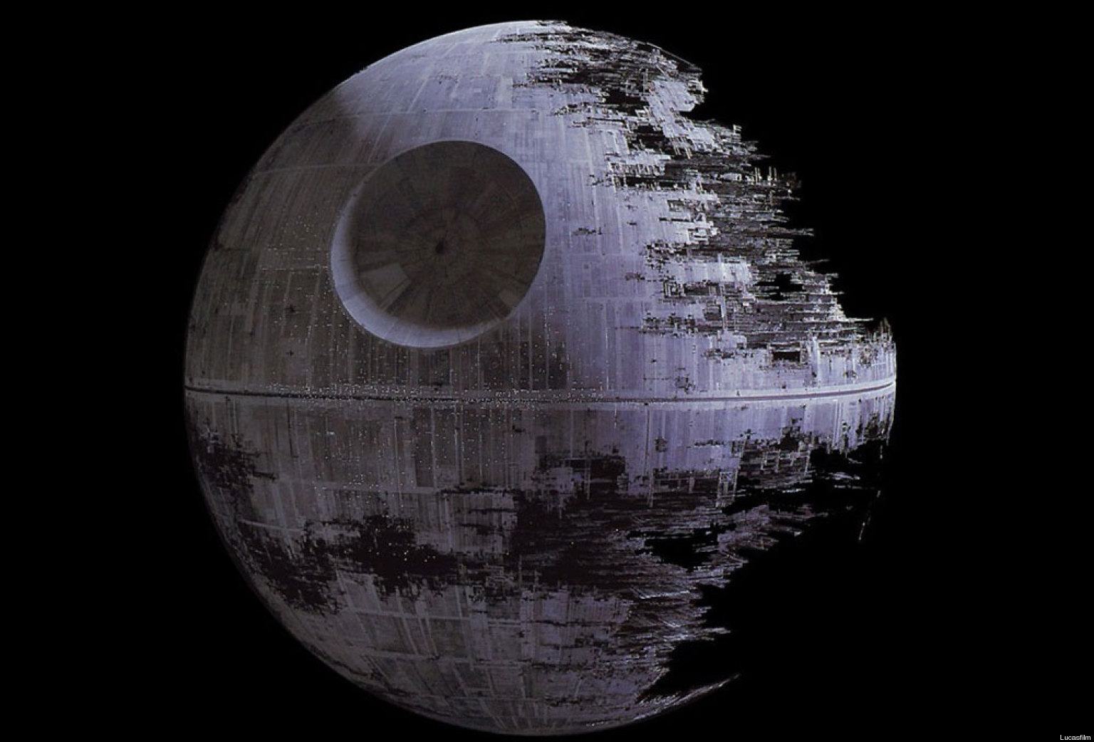 5 Times Retcons In Popular Sequels Made Sense (& 5 Times They Didn't) Death Star