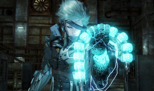 The History Of Metal Gear Den Of Geek