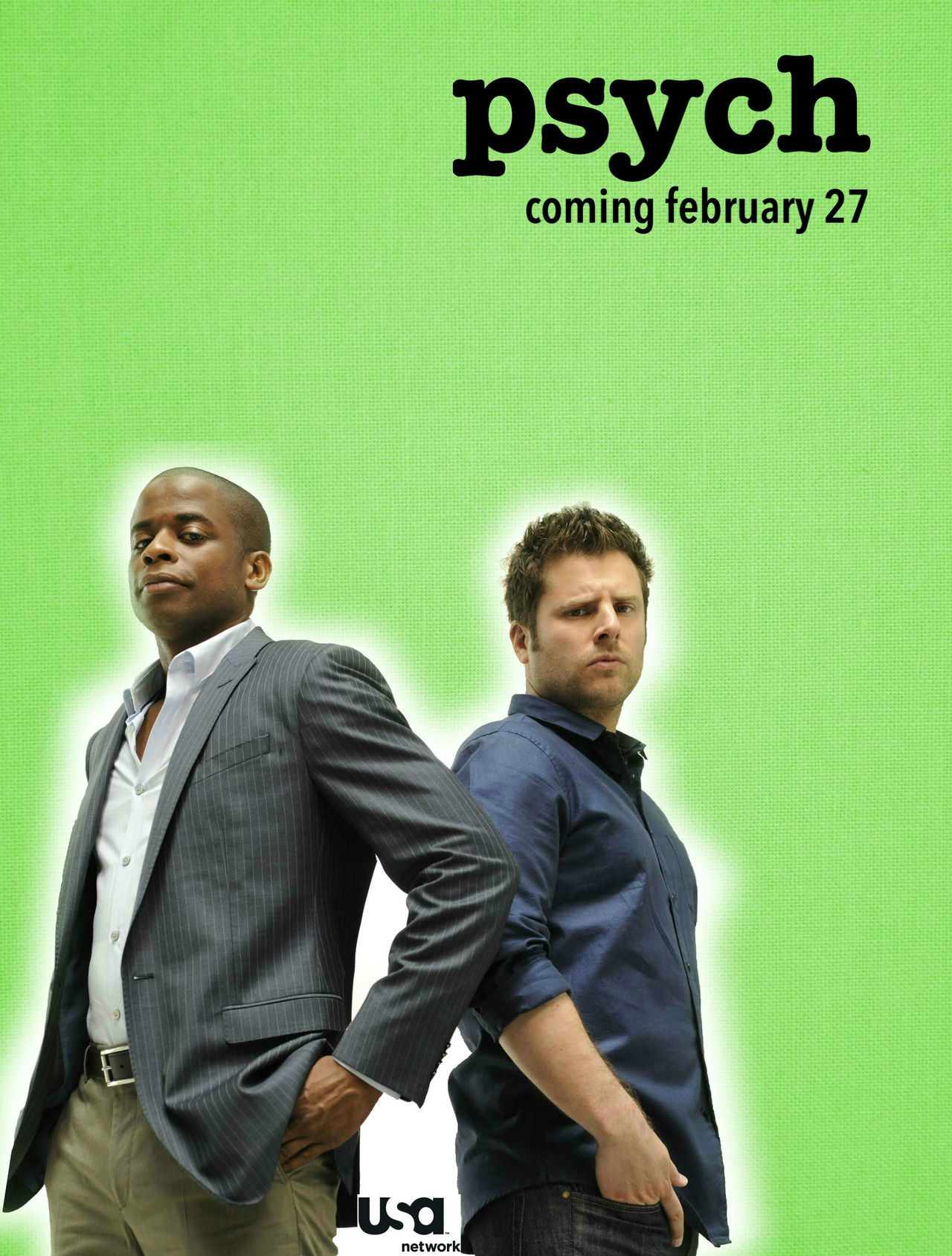 When does shawn start dating juliet in psych