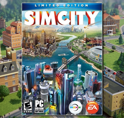 The Path To Simcity Den Of Geek