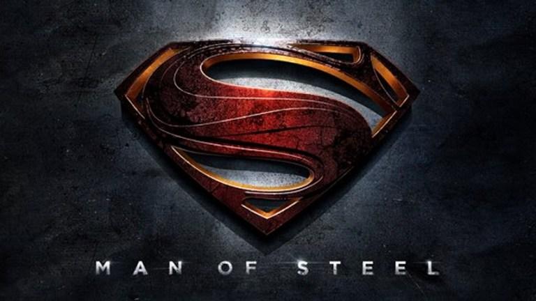 Superman: Man Of Steel