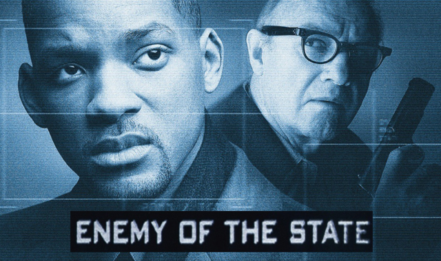 Looking back at Tony Scott's Enemy Of The State | Den of Geek