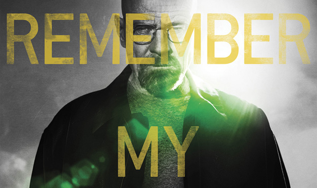 New Breaking Bad Season 5 Poster Den Of Geek